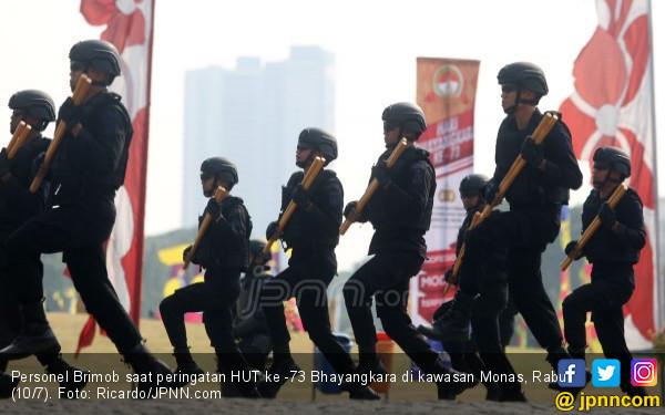 HUT Ke-73 Bhayangkara, Tito Karnavian Beber Keberhasilan Program Promoter - JPNN.com