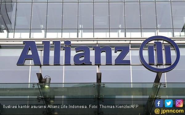 Kiat Allianz Indonesia Dukung Industri Keuangan Syariah - JPNN.com