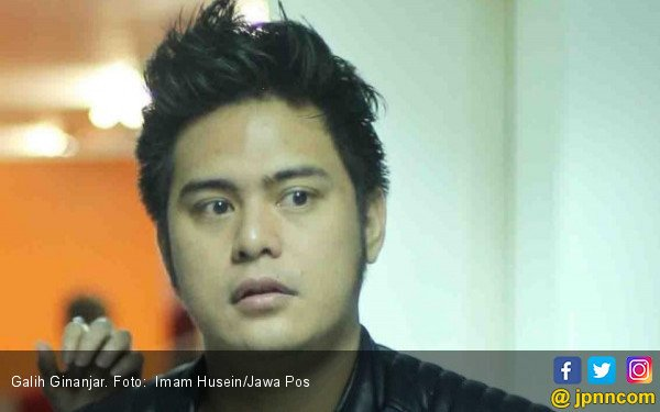 Masa Penahanan Galih Ginanjar Terancam Diperpanjang, Ini Alasannya - JPNN.com