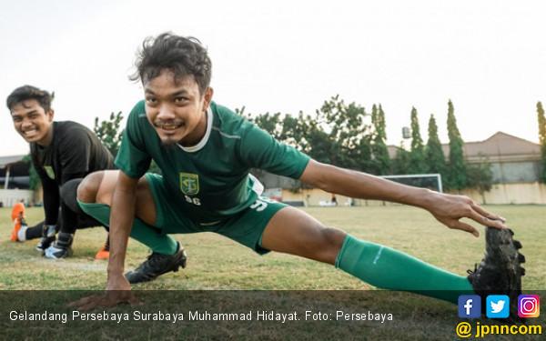 Membedah Arti Penting Muhammad Hidayat Bagi Persebaya - JPNN.com