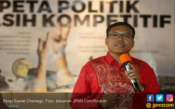 Sebaiknya Istana Seriusi Dugaan Mahar Pemilihan Calon Menteri - JPNN.com