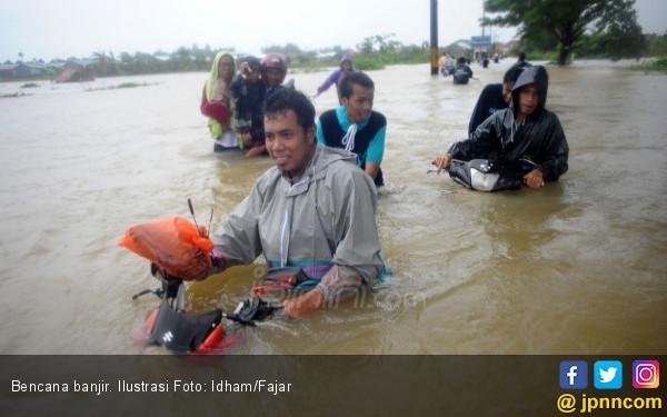 Antisipasi Bencana, BSN Sosialisasi SNI 8357:2017 ke 584 Desa - JPNN.com