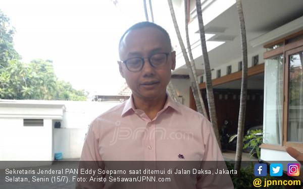 Elite PAN Galau Tentukan Arah Koalisi - JPNN.com