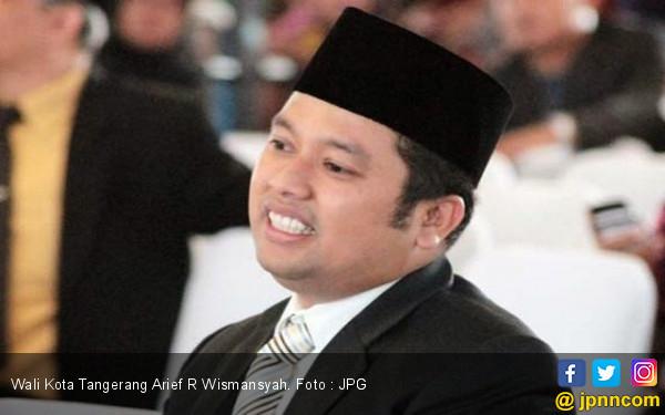Wali Kota Tangerang Kesal, Warga jadi Korban - JPNN.com