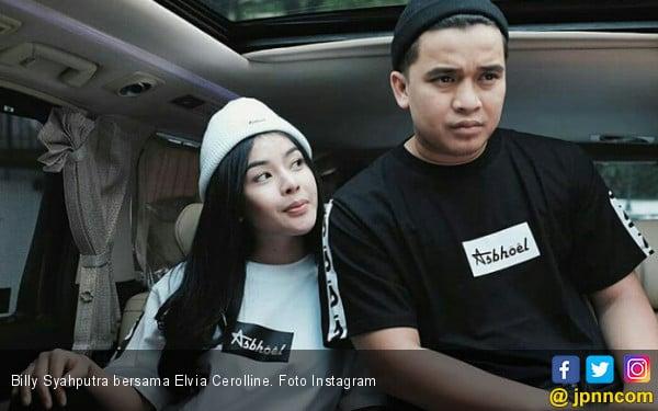 Putus Cinta Lagi, Billy Syahputra Bilang Begini - JPNN.com