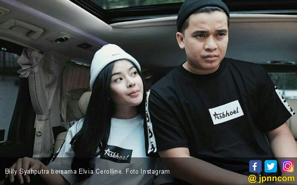 Billy Syahputra Jahat Banget, Bikin Elvia Cerolline Menangis - JPNN.com