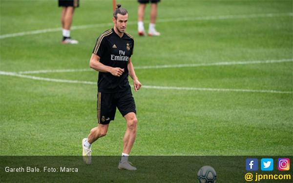 Tottenham Hotspur Bersedia Menampung Gareth Bale dengan Syarat - JPNN.com