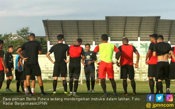 Yunan Helmi Ungkap Alasan Tak Bawa Yoo Jae-hoon saat Lawan Borneo FC - JPNN.com