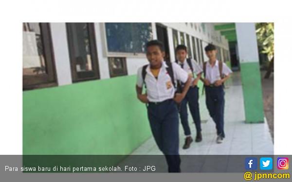 Kena Dampak Kebijakan PPDB , Sekolah Ini Hanya Dapat Dua Siswa Baru - JPNN.com
