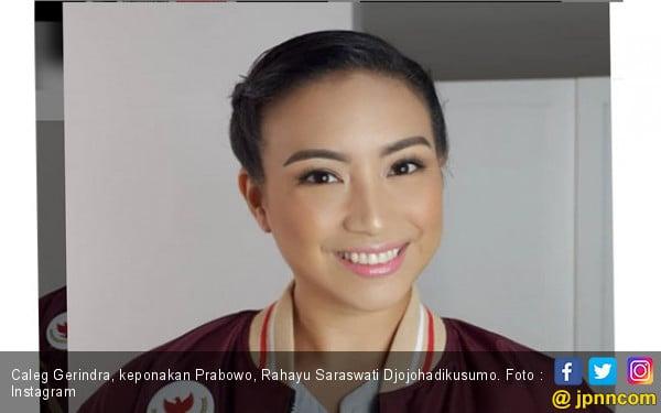 PDIP - Gerindra Makin Mesra, Usung Keponakan Prabowo di Pilkada - JPNN.com