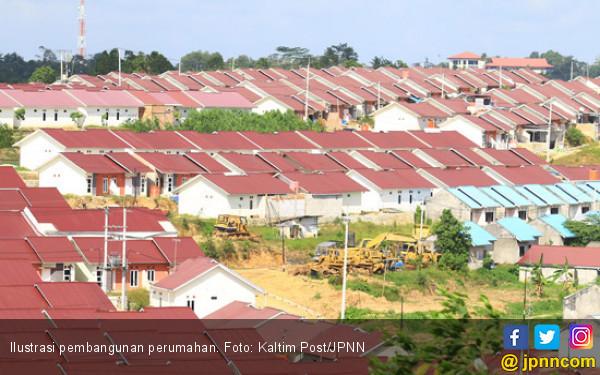 Tertipu Jual Beli Rumah Fiktif, Uang Rp 7 Miliar Lenyap, Begini Modusnya - JPNN.com