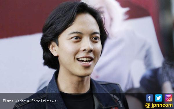 Cerita Bisma Karisma Menjadi Presiden di Film Koboy Kampus - JPNN.com