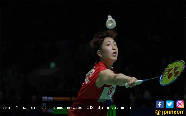 Catat Final Pertama di Istora, Akane Bergairah dengan Kemeriahan Blibli Indonesia Open 2019 - JPNN.com