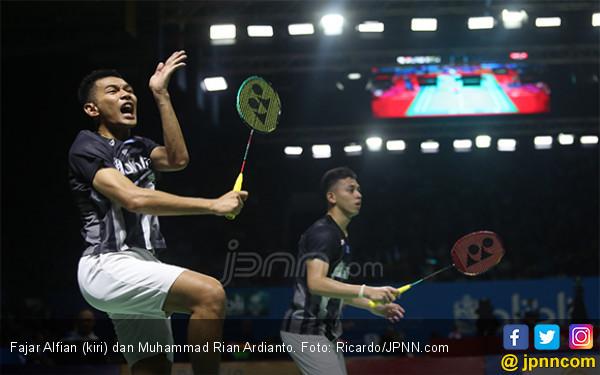 Blibli Indonesia Open 2019: Gara-Gara Sering Salah Sendiri dan Tak Bisa Menahan Emosi - JPNN.com