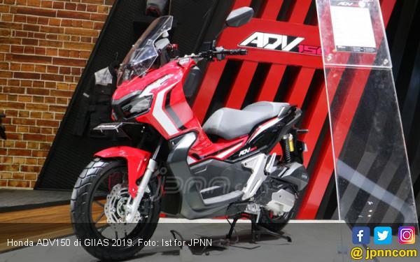 Pengin Memodifikasi Honda ADV 150? Hati-Hati Bisa Menggugurkan Garansi - JPNN.com