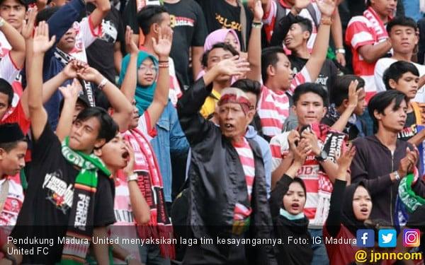 Madura United 1 vs 0 Arema FC: Dejan Antonic Akui Timnya Sempat Takut - JPNN.com