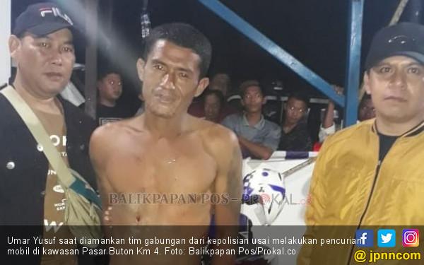 Umar Yusuf Tiba – tiba Masuk, Istri Rangga Langsung Teriak Histeris - JPNN.com