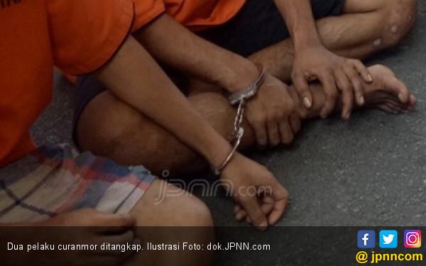Saat Subuh Amang dan Aril Rajin ke Masjid Tetapi Tidak Salat - JPNN.com