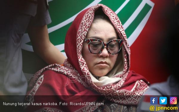 Innalilllahi, Ibunda Nunung Meninggal Dunia - JPNN.com