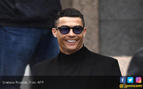 Sarri Minta 10 Pemain Juventus Beradaptasi dengan Cristiano Ronaldo - JPNN.com