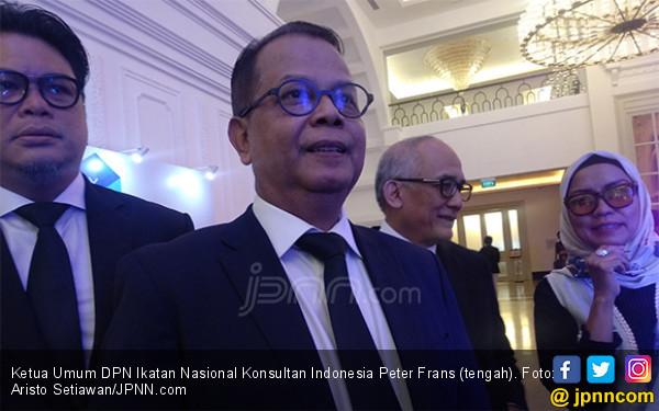 INKINDO: Konsultan Indonesia Berkembang Pesat karena Regulasi KemenPUPR - JPNN.com
