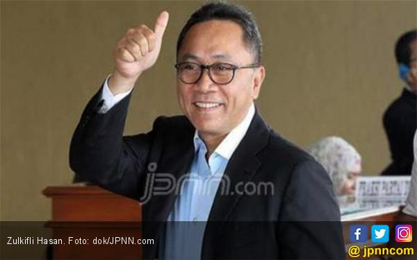 PAN Usul Ibu Kota Negara Digilir - JPNN.com