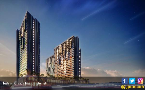Cisauk Point, Hunian Nyaman Dekat BSD City - JPNN.com