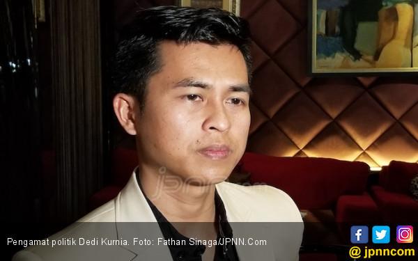 Sepertinya Prabowo Tak Incar Kursi Menteri, Bisa Jadi Ini Targetnya - JPNN.com
