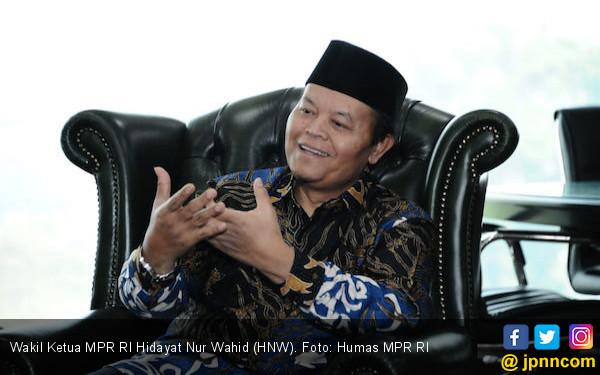 Pemindahan Ibu Kota Tak Bisa Diputuskan Oleh Jokowi Saja - JPNN.com