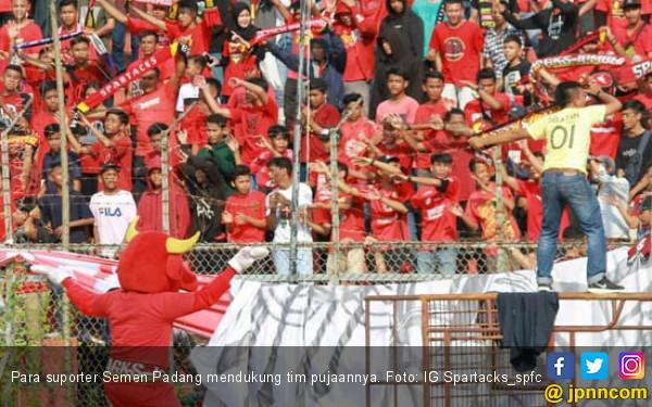 Semen Padang vs Kalteng Putra: Demi Lepas dari Zona Degradasi