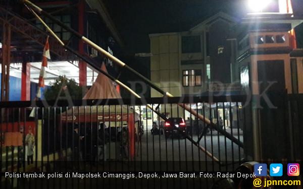 Tragedi Mapolsek Cimanggis, Pengamat Menyoroti Hal Ini - JPNN.com