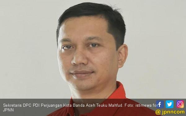 Kades Inovator Benih Padi Dijerat Polisi, Kader Banteng Siapkan Machtsanwending - JPNN.com