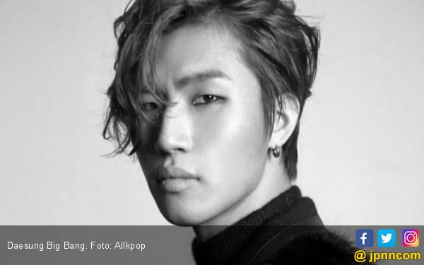 Daesung Big Bang Ikut Terseret Kasus Prostitusi - JPNN.com