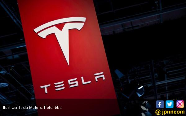 Pabrik Kembali Beroperasi, Tesla Langsung Diserbu Demo Warga - JPNN.com
