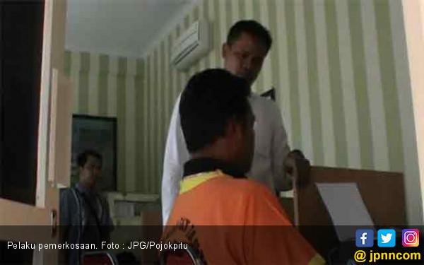 Keponakan Hamil 7 Bulan, Mendadak Paman Menghilang - JPNN.com