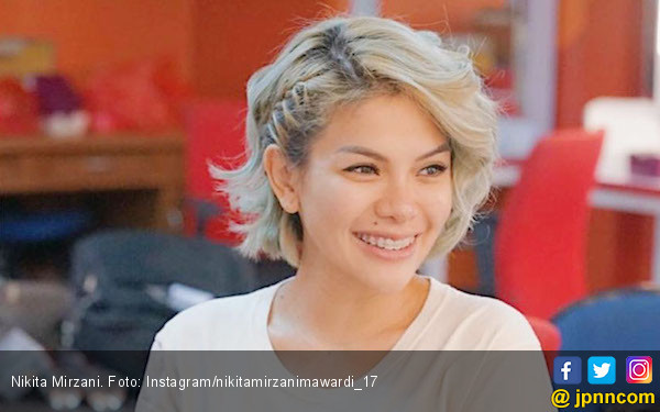 3 Berita Artis Terheboh: Nikita Mirzani Pilih Kumpul Kebo, Ayu Azhari Minta Ibra Bertanggung Jawab - JPNN.com
