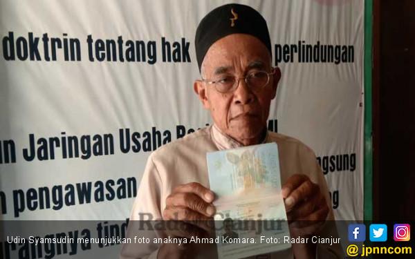 Seorang Pekerja Migran Asal Cianjur Meninggal di Malaysia - JPNN.com