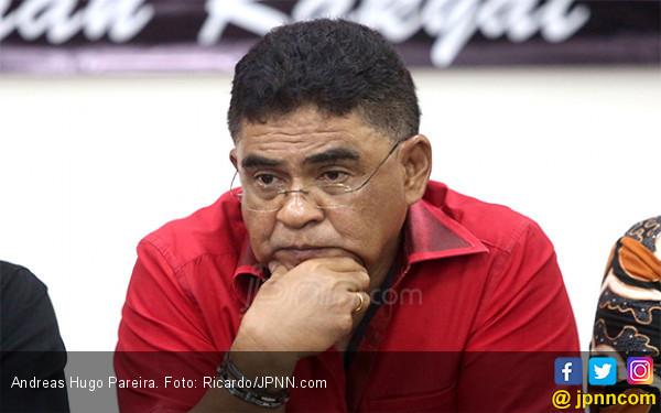 PDIP Merasa Jadi Korban Framing Jahat Media - JPNN.com