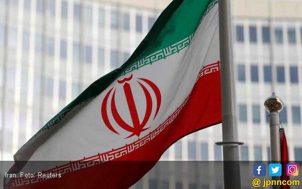 Rontok Dihajar Corona, Iran Batal Gelar Pemilu Legislatif - JPNN.com