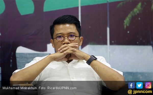 Bela Kartu Prakerja di Paripurna DPR RI, Misbakhun Kenang Rapat Bareng Jokowi - JPNN.com