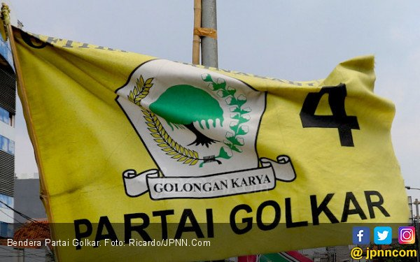 Sungguh Terlalu, Admin WAG DPP Golkar Depak Member Pengkritik Airlangga - JPNN.com