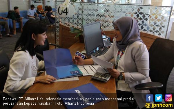 Raih Banyak Penghargaan, Allianz Indonesia Terus Tingkatkan Kualitas Layanan - JPNN.com