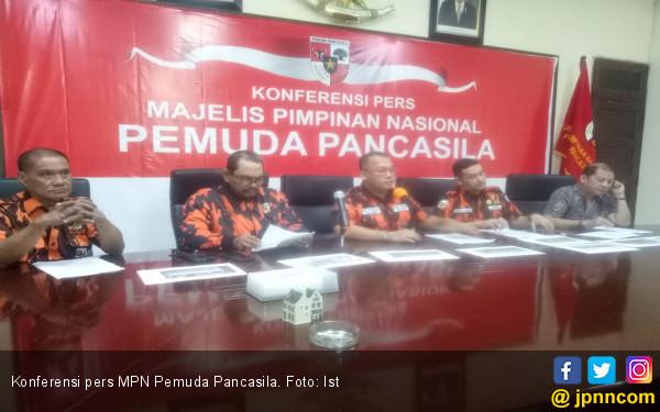 Pemuda Pancasila Dukung Pemerintah Tindak Tegas Pengusaha Sawit Nakal - JPNN.com