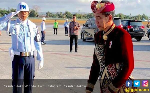 PBB Optimistis Dapat Jatah Menteri dari Jokowi - JPNN.com