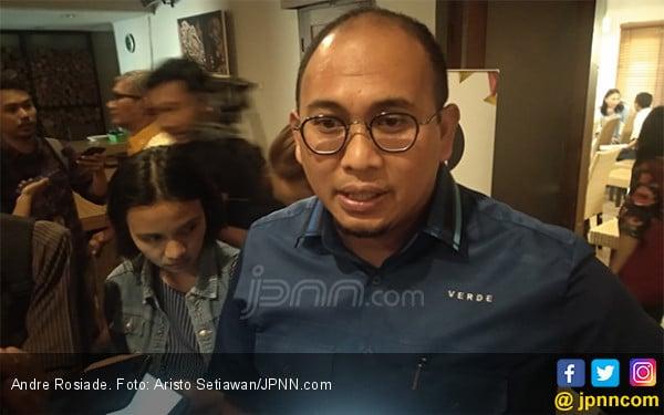 Andre Rosiade Komentar soal PDI Perjuangan yang Minta Jatah Menteri Terbanyak - JPNN.com