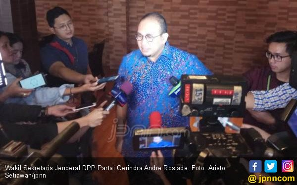 Jokowi Belum Dilantik, Kok Ada yang Sudah Bicara 2024? - JPNN.com