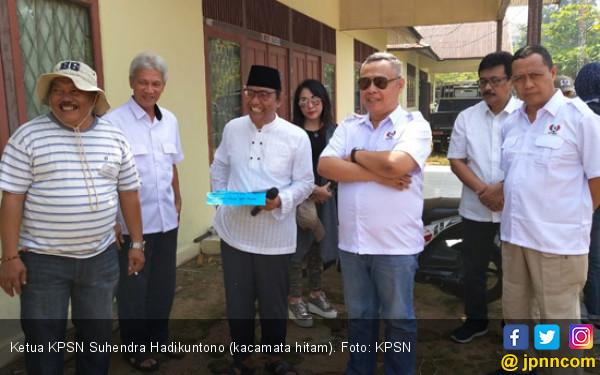 Ketua KPSN: Butuh Keteguhan Majukan Sepak Bola Indonesia - JPNN.com