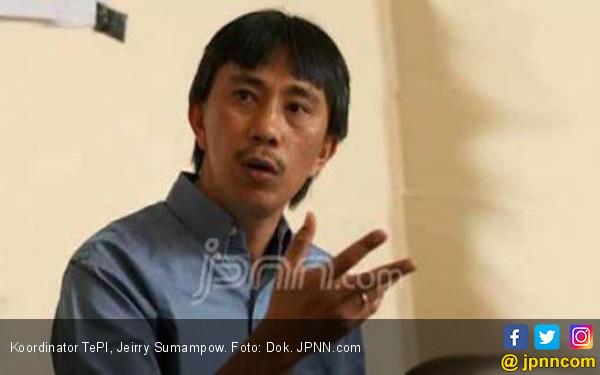 Tak Etis Sahkan RUU Cipta Kerja di Tengah Pandemi Corona - JPNN.com