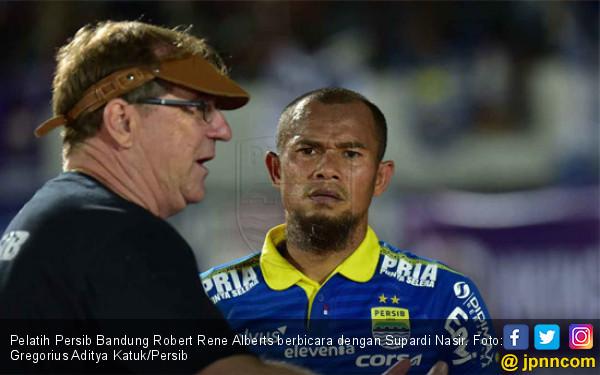 Persib vs Borneo FC: Tuan Rumah Sedang Terluka Parah - JPNN.com