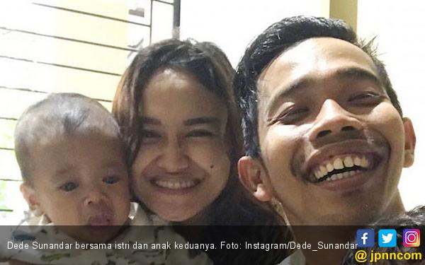 Pakai BPJS Biayai Operasi Anak, Dede Sunandar: Masih Tunggu Antrean - JPNN.com